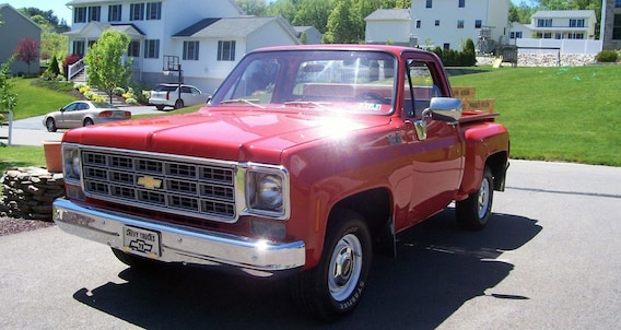 Used Chevy Trucks Pat Mcgrath Chevyland Cedar Rapids Ia