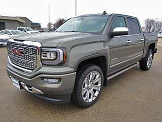 GMC Sierra 1500 Offer