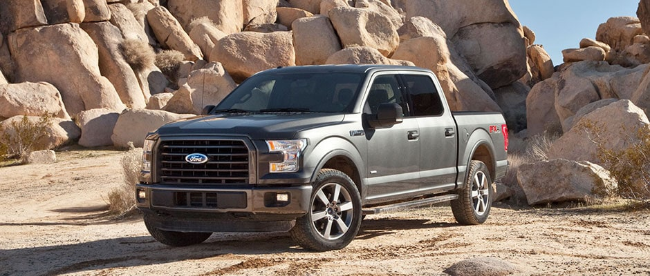 Used Ford F-150 for Sale in Cedar Rapids