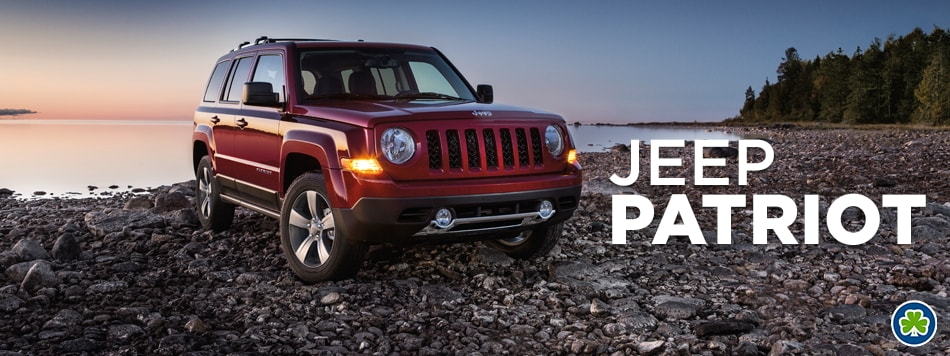 Jeep Patriot for sale in Cedar Rapids