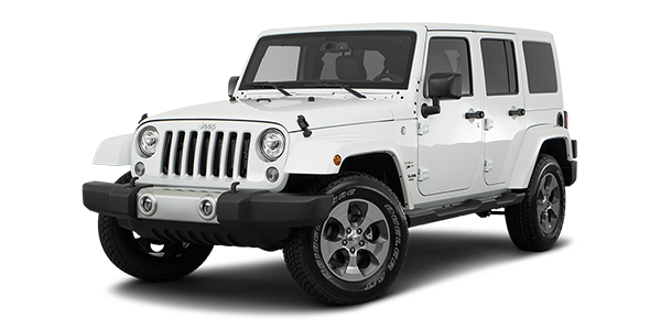 2017 Jeep Wrangler Limited For Sale