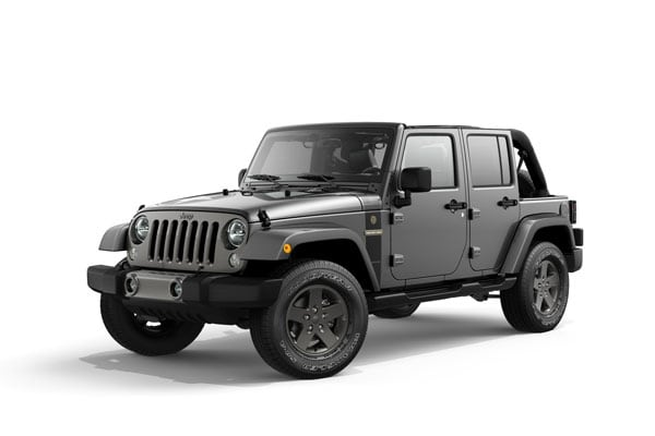 Jeep Wrangler For Sale in Iowa City