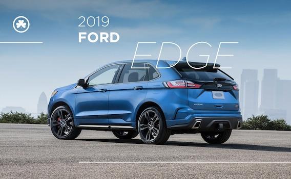 2018 Ford Edge: Facelift, Changes, Price >> 2019 Ford Edge For Sale Near Cedar Rapids Mcgrath Auto