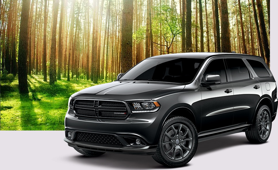2016 Dodge Durango Iowa City