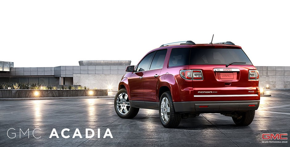 GMC Acadia for sale in Cedar Rapids