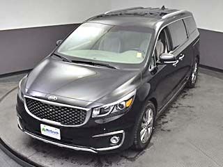 Kia Sedona Offer