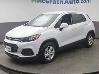 Chevy Trax Offer