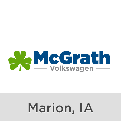 McGrath Volkswagen of Marion service specials