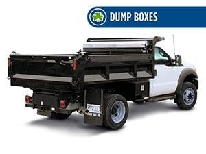 Truck Dump Boxes Cedar Rapids