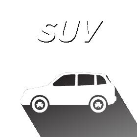 New SUVs & Crossovers Available in Cedar Rapids, IA