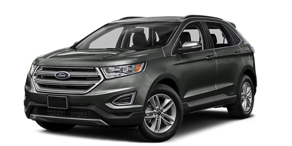 Ford Edge at McGrath Auto