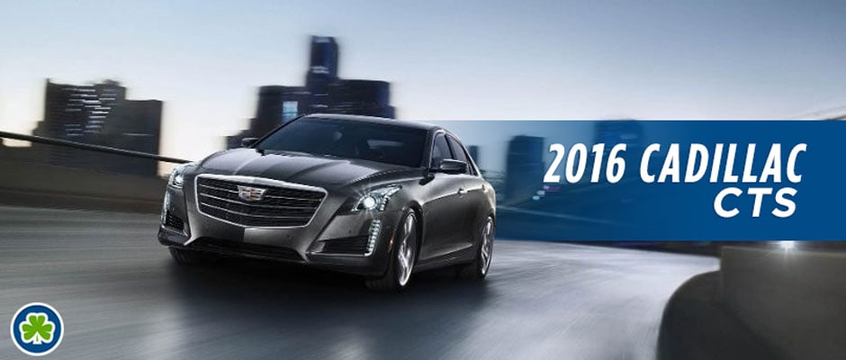 2016 Cadillac CTS for sale in Cedar Rapids