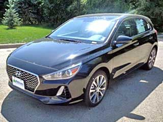 Hyundai Elantra GT Offer