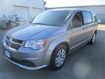 Dodge Grand Caravan Offer