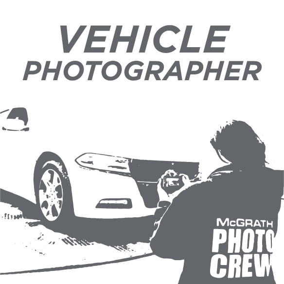 Auto Photography Jobs