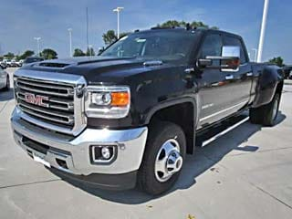 GMC Sierra HD Offer