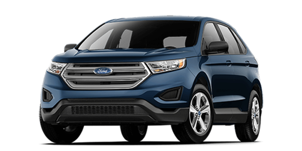 Ford Escape at McGrath Auto