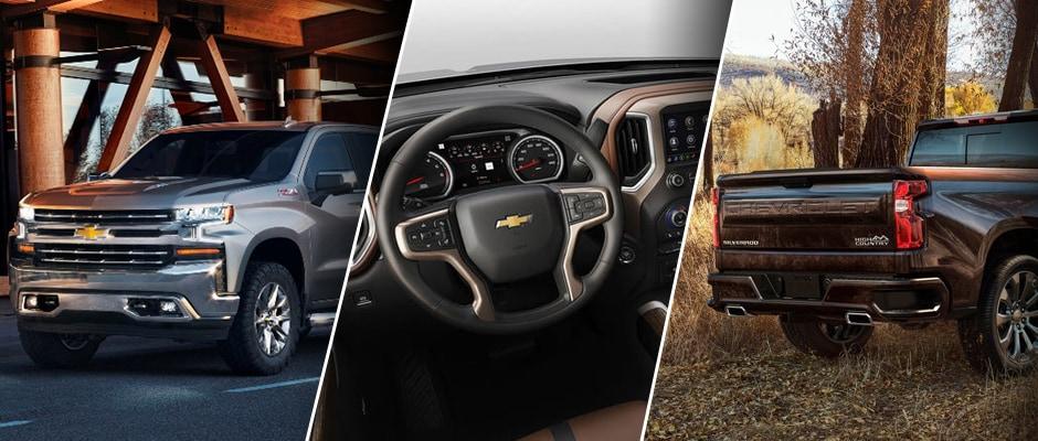 2019 Chevy Silverado 1500 For Sale Cedar Rapids Iowa City