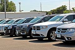 Used Vehicles Cedar Rapids
