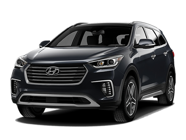 Hyundai Santa Fe XL specs and information