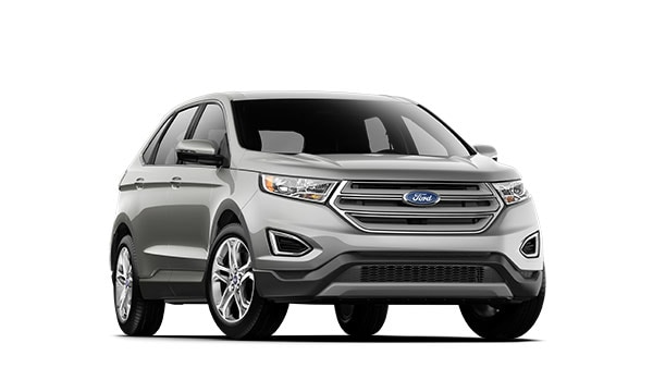Ford Edge Titanium Model Front Right Quarter Panel