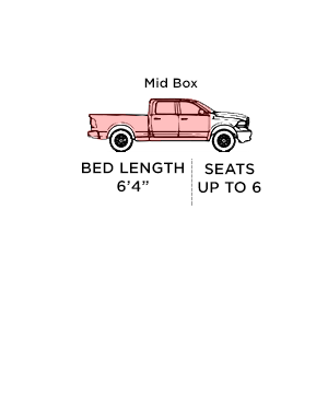 Ram 1500 Mid Box Option
