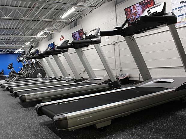 McGrath Fitness Treadmills