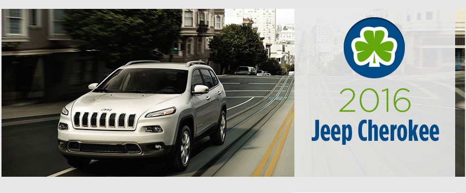 2016 Jeep Cherokee For Sale in Cedar Rapids
