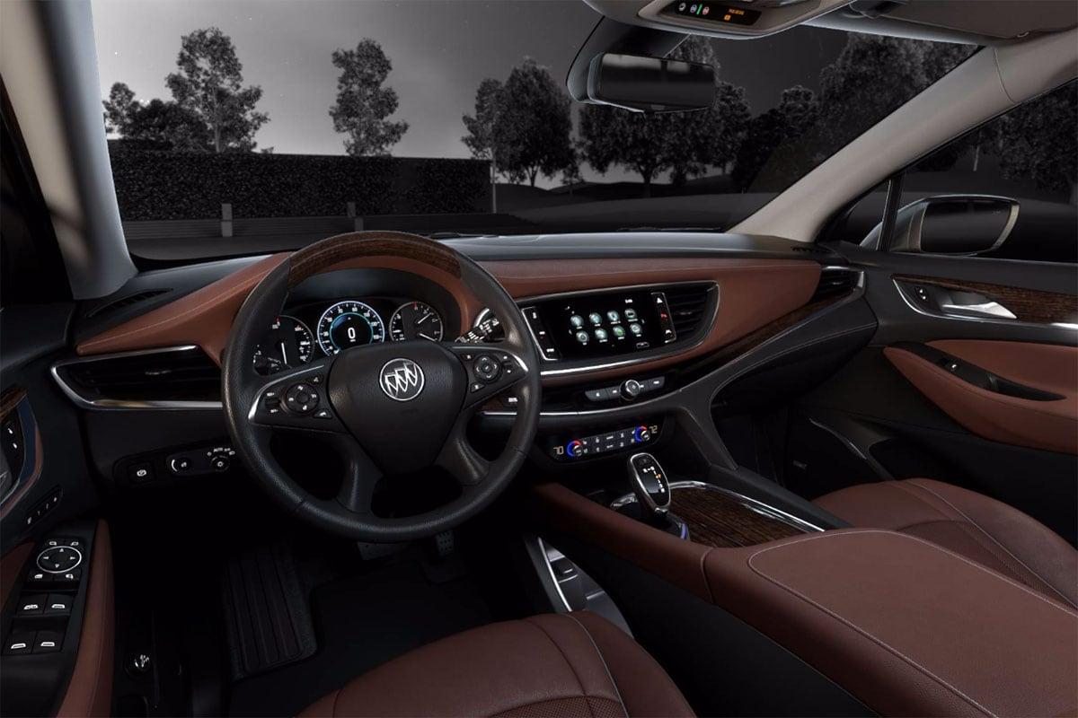 Mcgrath Cedar Rapids >> 2018 Buick Enclave For Sale | Cedar Rapids Iowa City - McGrath Auto