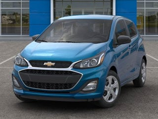 Chevy Spark Offer