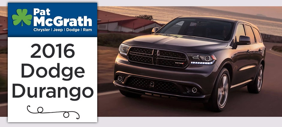 2016 Dodge Durango Cedar Rapids Iowa