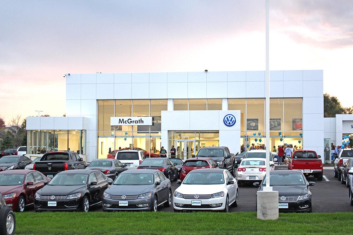 2016 Volkswagen Cc Mcgrath Volkswagen Of Dubuque Ia