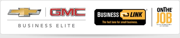 Chevy GMC Business Elite Business Link
