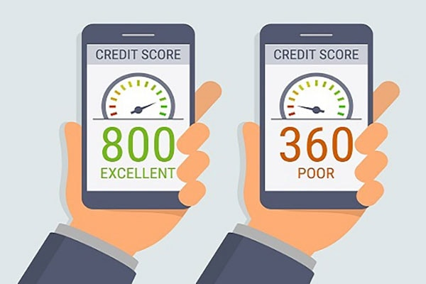 Poor vs Good Credit