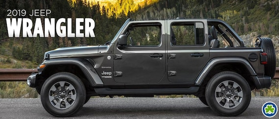 2019 Jeep Wrangler For Sale Cedar Rapids Iowa City