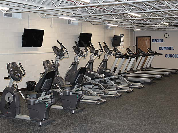 McGrath Fitness Elliptical Machines