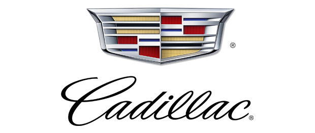 Cadillac Badge