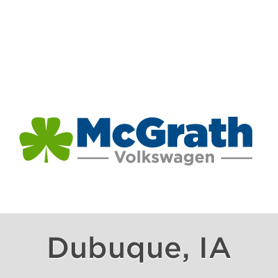 McGrath Volkswagen of Dubuque service specials
