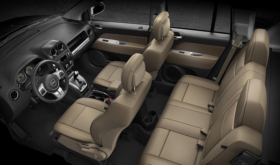 2016 jeep compass pat mcgrath chrysler jeep dodge ram cedar rapids ia. Black Bedroom Furniture Sets. Home Design Ideas