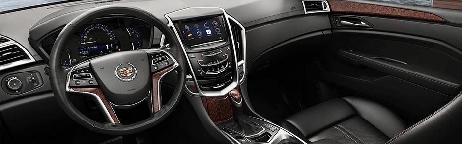 2016 Cadillac Srx Mcgrath Buick Gmc Cadillac Hiawatha Ia