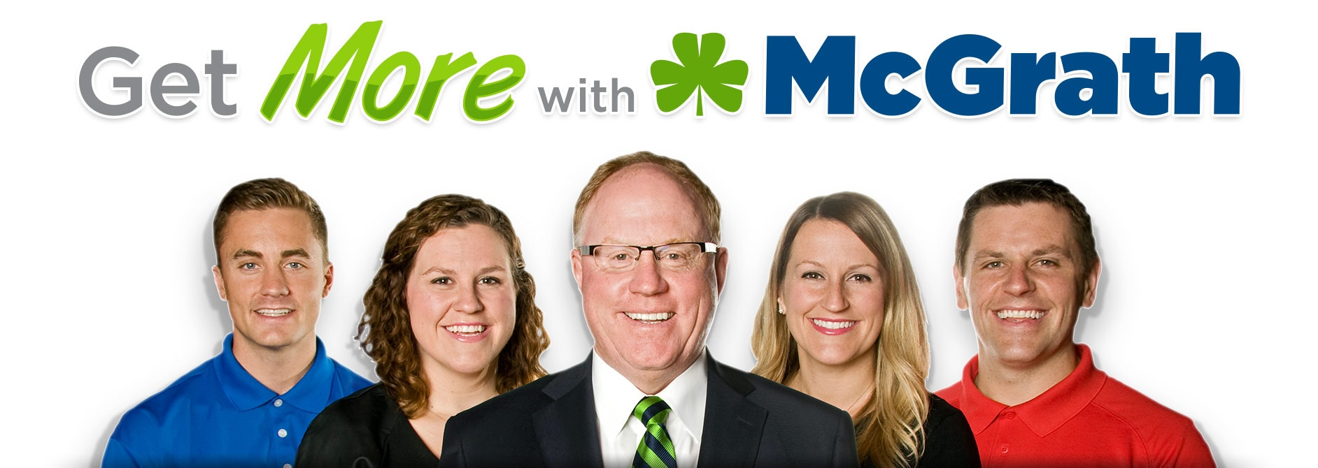 Get More with McGrath Family of Dealerships
