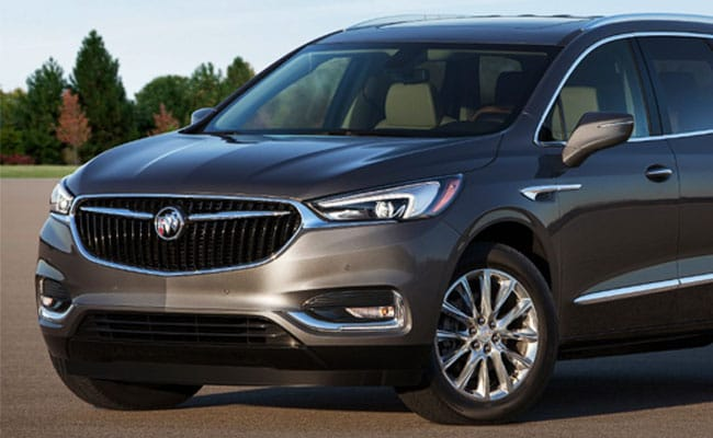 2019 Buick Enclave Available in Cedar Rapids