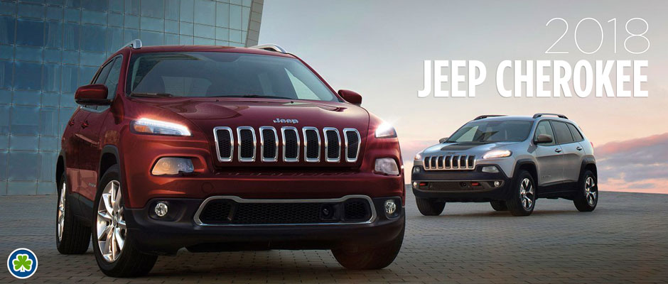 2018 Jeep Cherokee for sale in Cedar Rapids Iowa City