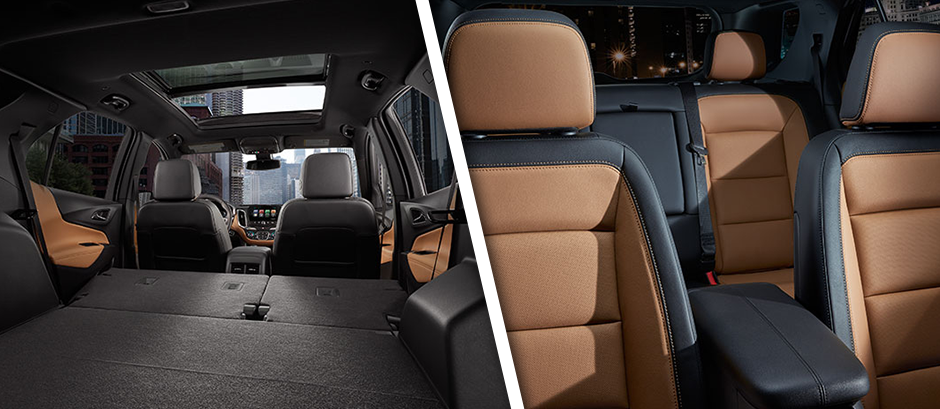 2018 chevrolet equinox interior.  interior 2018 chevy equinox interior seating throughout chevrolet equinox interior
