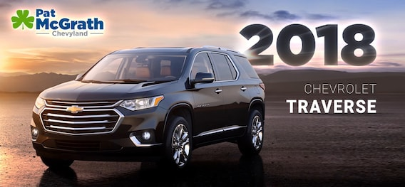 Chevy Traverse Used >> 2018 Chevy Traverse For Sale Cedar Rapids Iowa City