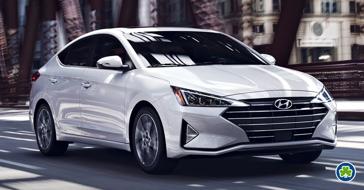 2019 Hyundai Elantra available in Cedar Rapids