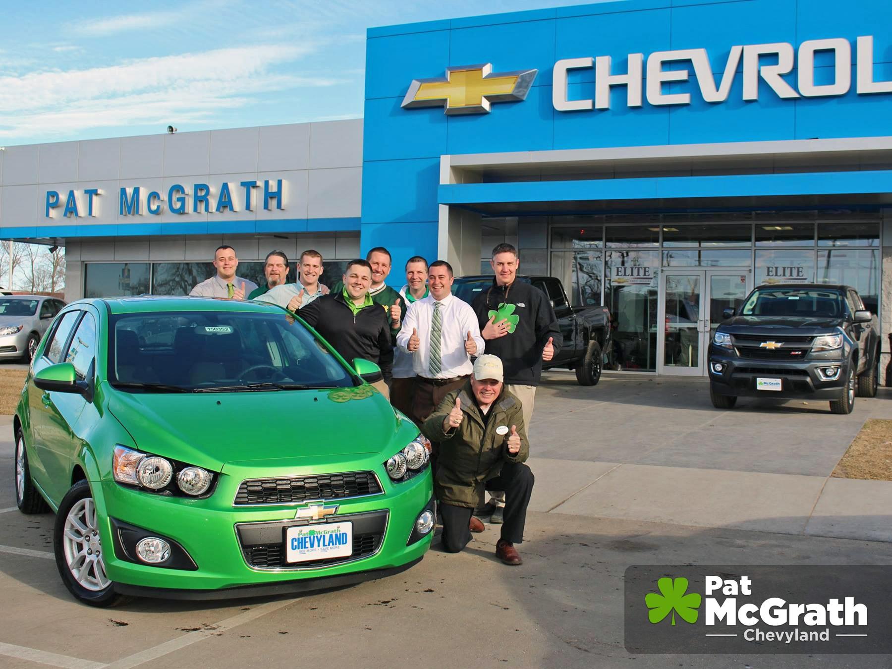 Mcgrath Used Cars Iowa City