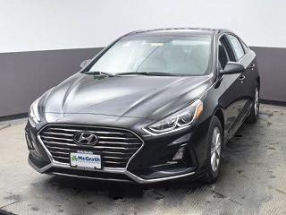 Hyundai Sonata Offer
