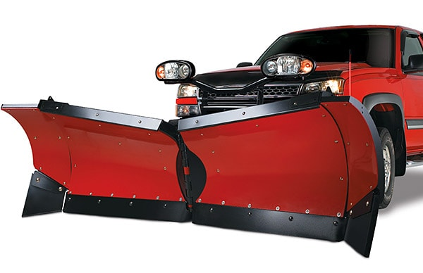 Truck Plow Packages