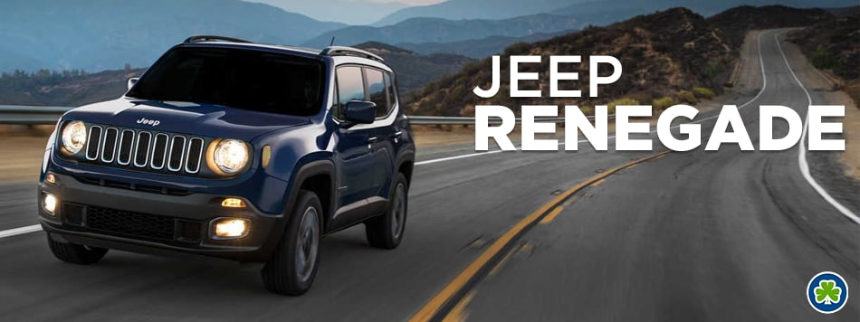 Jeep Renegade for sale in Cedar Rapids